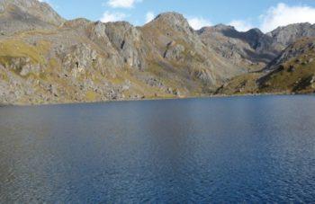 Langtang Gosainkunda and Helambu Trek